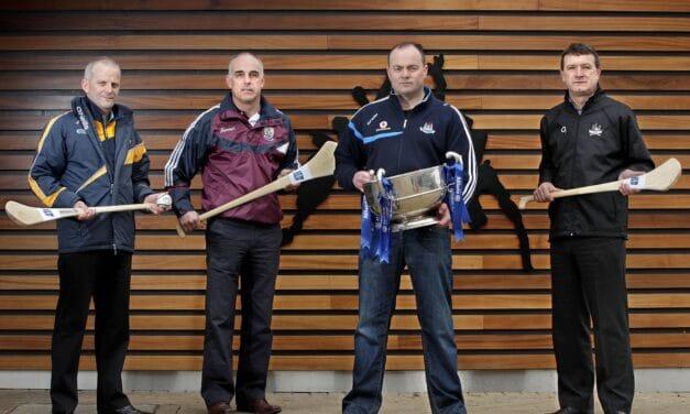 Hurling, Hockey, Niall Quinn and Skorts