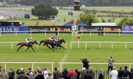 Irish Racegoers Returning on Monday