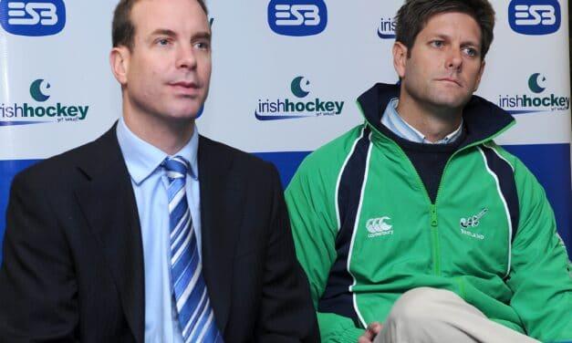 Hockey faces loss of key staff