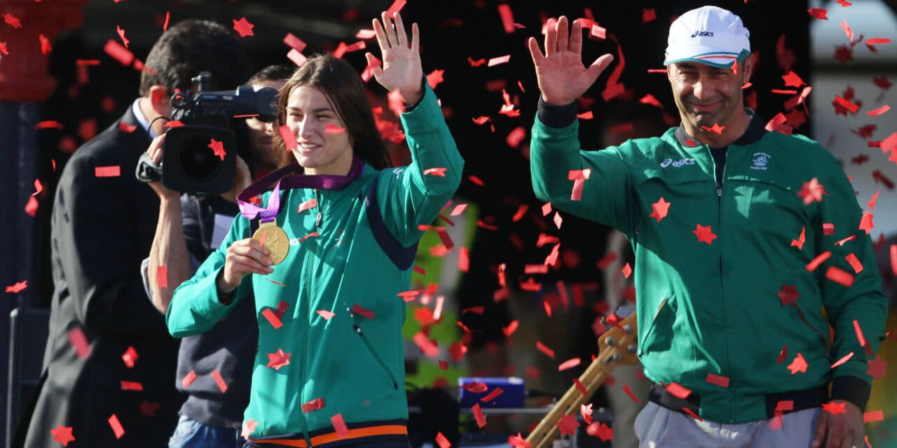 Ireland to Win Four Olympic Medals