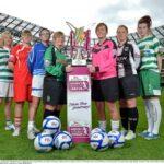 Women's soccer Launch