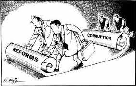 Tackling financial corruption in Sport