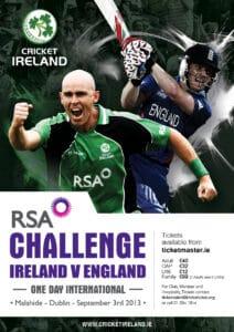 RSA Challenge Poster