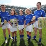 GAA Announce Partnership with Liberty Insurance 7/5/2013