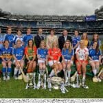 Launch of the Liberty Insurance Camogie Championship
