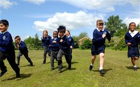 The state of physical education in schools