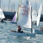 Sailing Dun Laoghaire