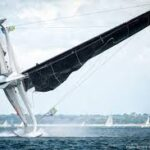 Spindrift Sailing Dun Laoghaire