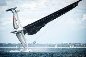 Sailing Drama and Business Sense