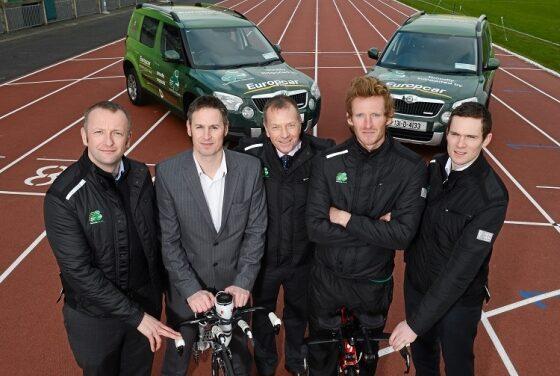 Leaders in Sport – Triathlon Ireland