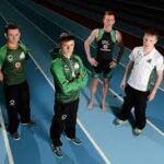 Triathlon Ireland Team