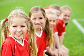 Sport for Daughters