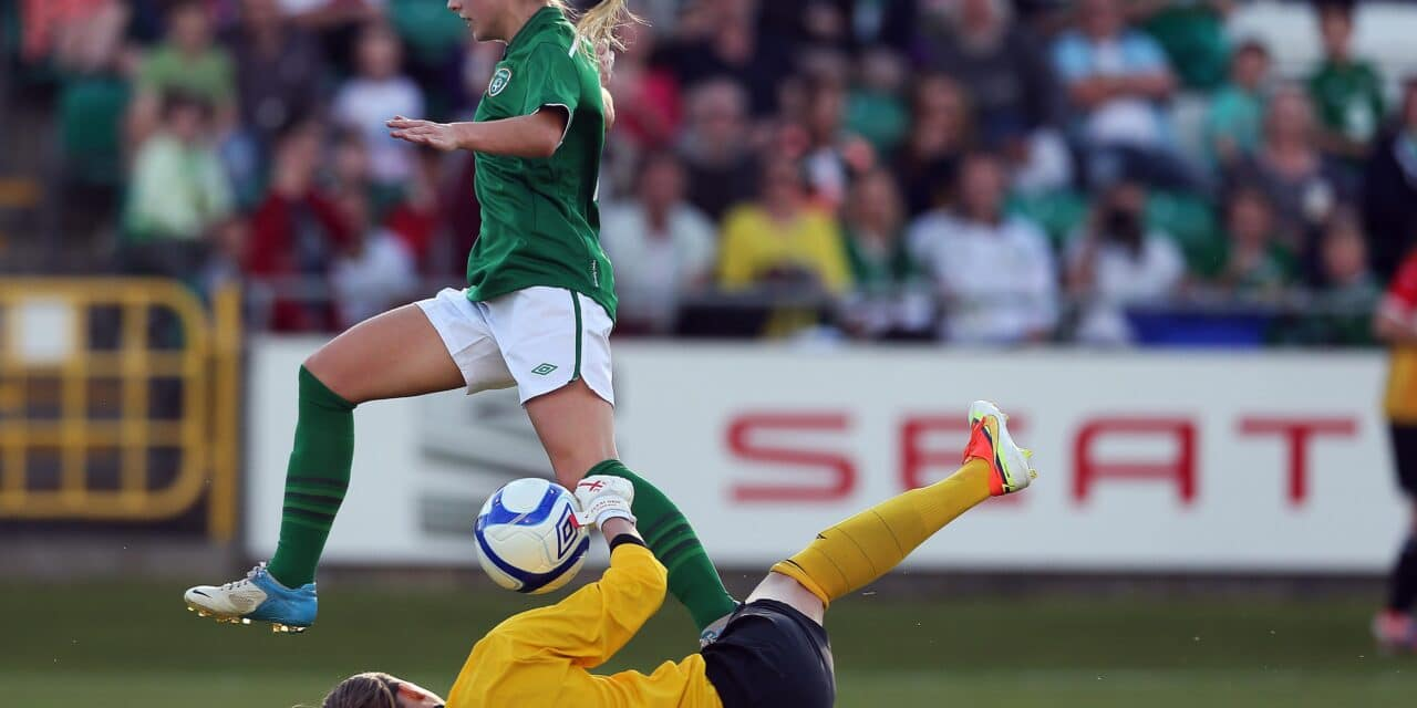 The Business of Women's Sport