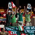 Ireland Cricket 2011