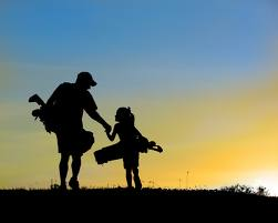 Family Ties Through Sport
