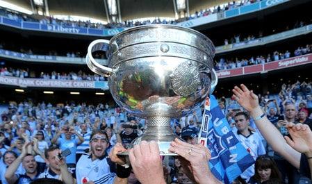 AIG New Sponsors for Dublin GAA