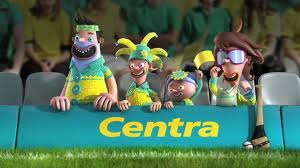 Centra and the 2013 Hurling Championship
