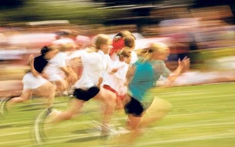 Child Safety in Sport