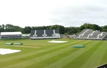 Cricket's Big Day in Malahide