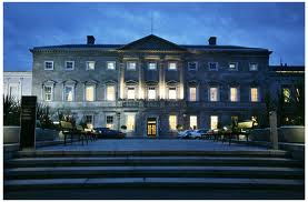 Seanad Vacuum Needs to be Filled
