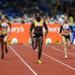 Sainsbury's Athletics