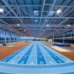 Athlone indoor arena