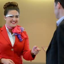 Virgin Shows Business Lead on Wearable