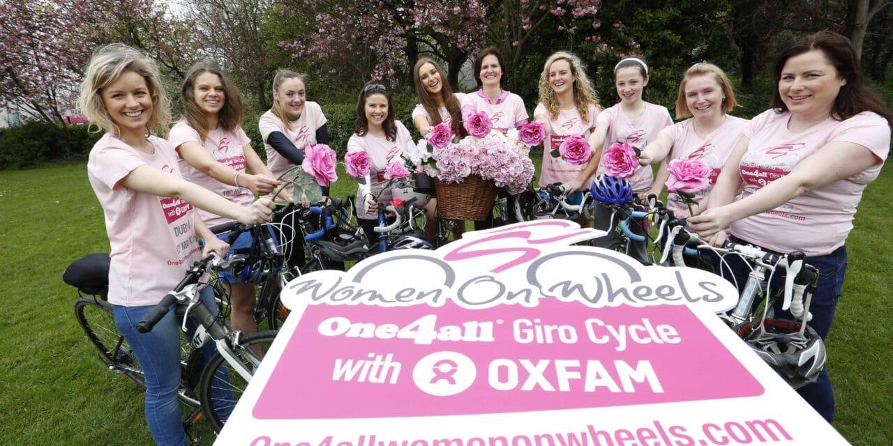 Executive Women on Wheels