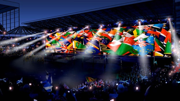 Ireland at the Commonwealth Games