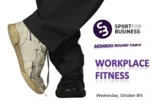 Workplace Fitness Round Table 2014