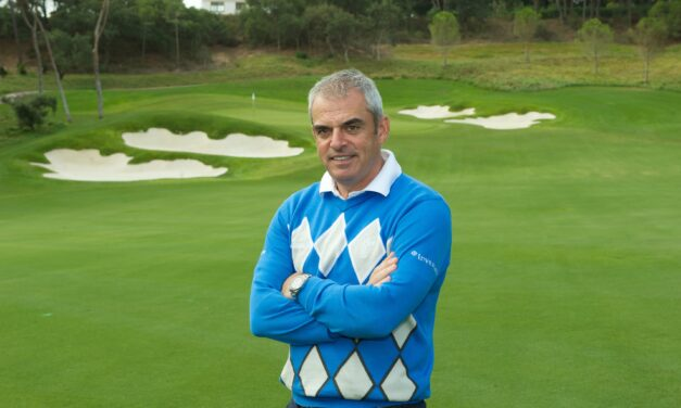 McGinley to Star at Business of Sports Science