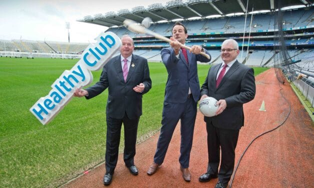 Irish Life Invest €1M in Healthy Clubs