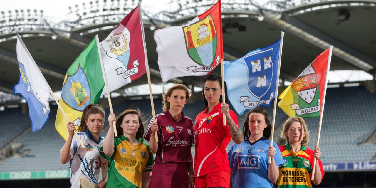 Daily Video – Camogie Launch