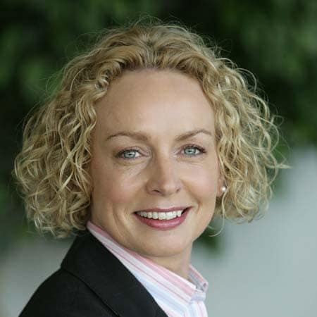 50 Women of Influence – Anne O'Leary