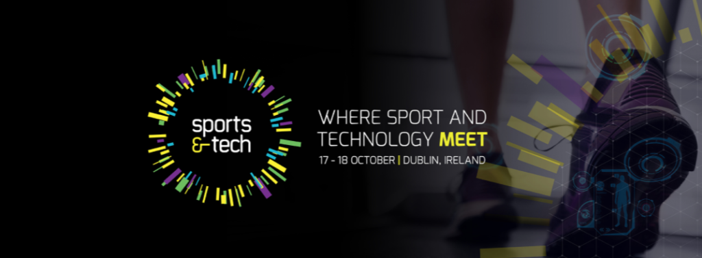 Sports and Tech 16