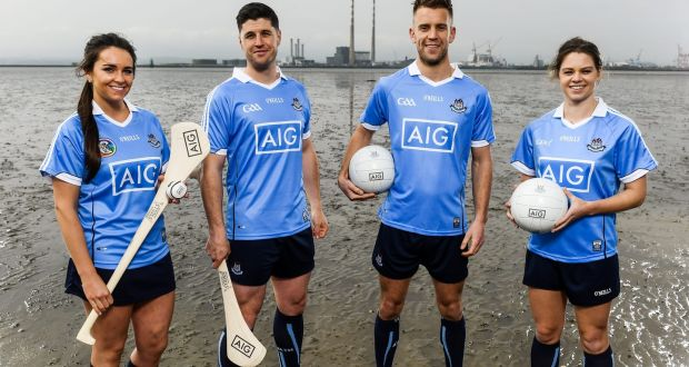 Dublin Unveils New Jersey for 2016