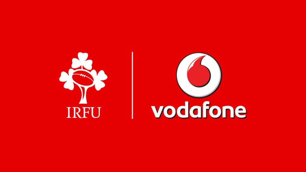 IRFU Vodafone