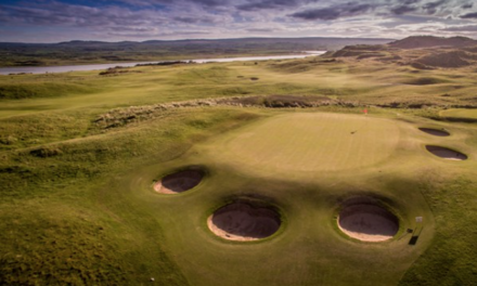 Governance Advance for Golf Clubs