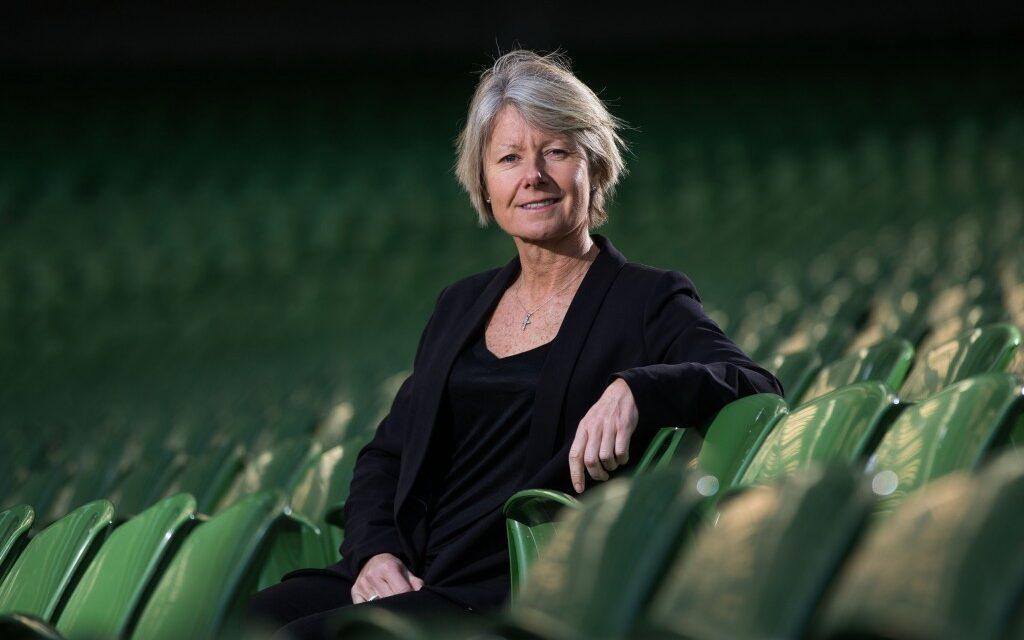 50 Women of Influence – Sue Ronan
