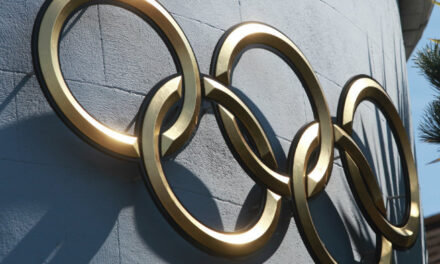 Olympic Federation Candidates For Double Games Term