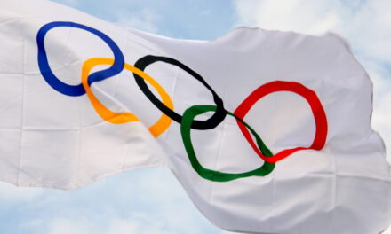 Why Olympic Chief Should Step Down