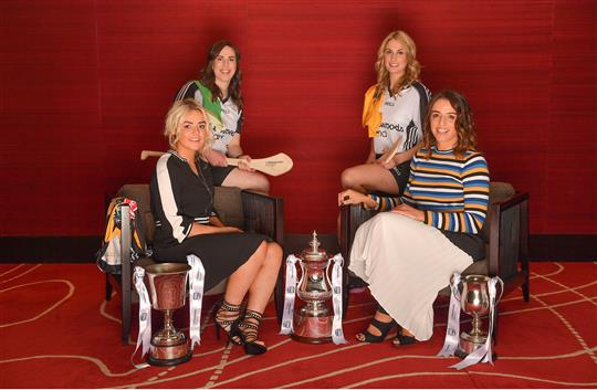 Littlewoods Bring Style of Play to Camogie
