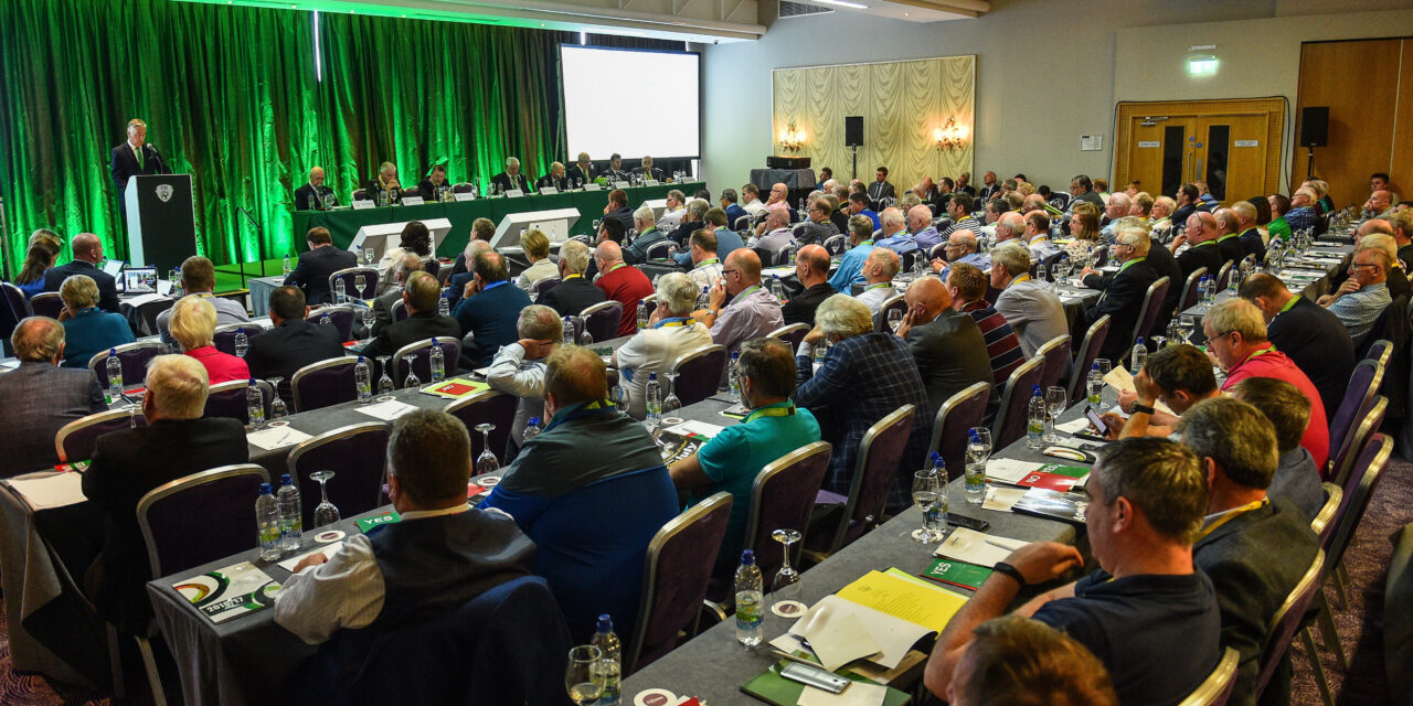 FAI Governance Views Sought