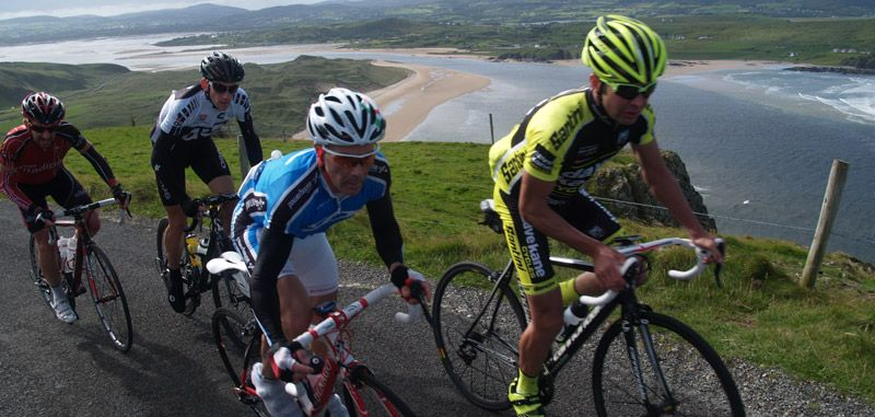 Cycling Seeks Clarification on Social Distance Guidelines