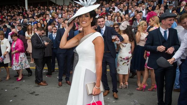 Galway Rocking at the Races