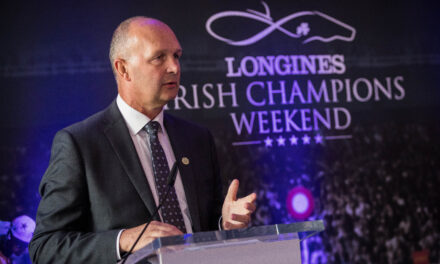 McGrath Appointed to Board of Volleyball ireland