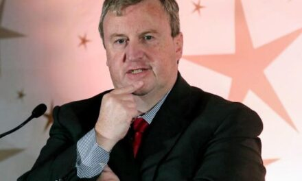 Kavanagh Stepping Down as CEO of Horse Racing Ireland