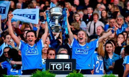 Details Revealed for All Ireland Ladies Football Championship