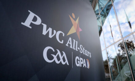 Dublin Make History in 2020 PwC All-Stars