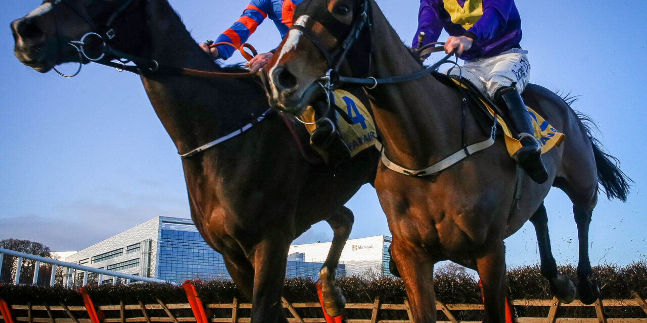 TG4 Expands Horse Racing Coverage Over Seven Weekends